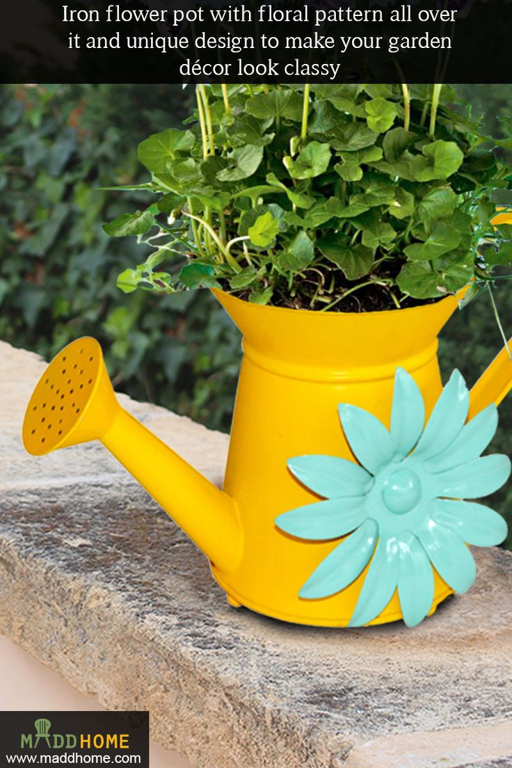 A Green Home Hy Homedecor Planters Maddhome