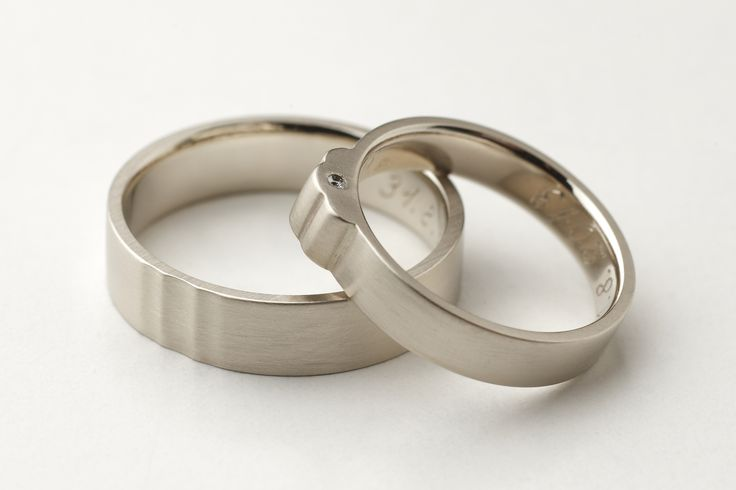 Forever: Engagement & Wedding | Eva Ruzickova - Jewelry Design