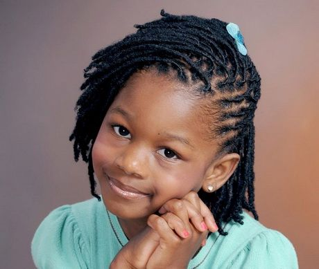Hairstyles For Black Girls adorable by nisaraye httpcommunityblackhairinformationcomhairstyle toddler hairstylesnatural hairstyleshairstyles for girlsblack Black Girl Braid Hairstyles