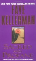 Although the first in a series, this Faye Kellerman mystery book can stand alone