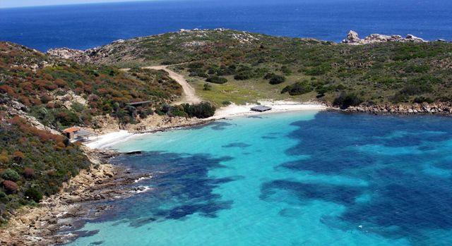 Parco Nazionale Asinara