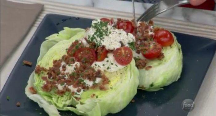 So haben Sie noch nie Salat gegessen! Dies ist wirklich lecker und PERFEKT für den Sommer! - DIY Bastelideen