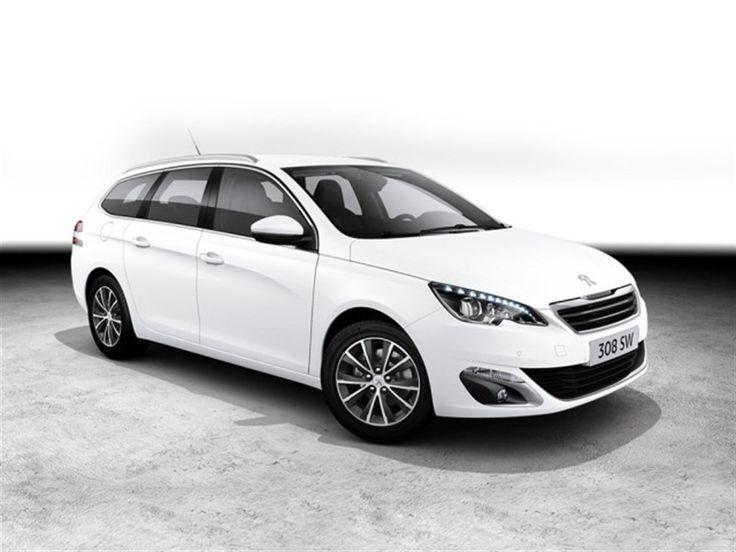 Peugeot 308 sw na operativní leasing srovnává Leasni.cz