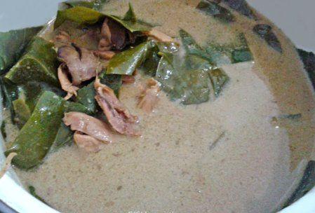 Resep Pindang Ayam Kudus | Effi Haryanti