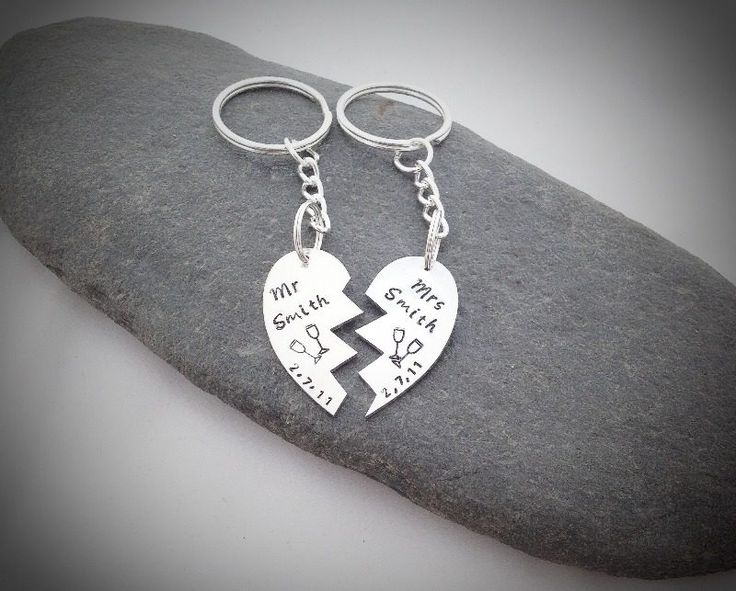 Another cute gift idea for the bride and groom