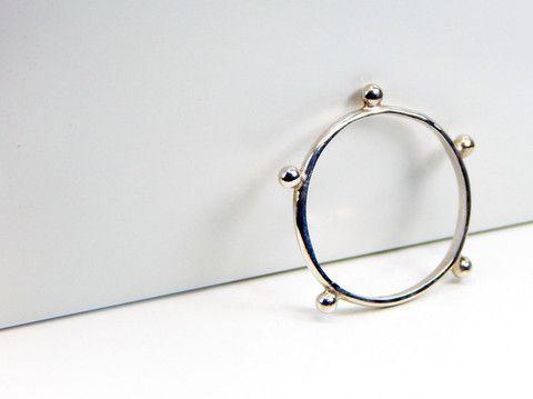 LUNA MIDI ring