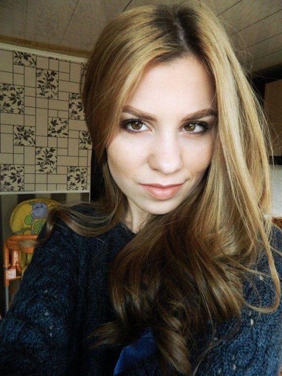 Моя красивая!!! Irina Chireacova