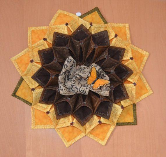 Www Fotoventasdigital Com Diy Burlap Wreath That Folding: 17 Best Images About Fold & Stitch On Pinterest