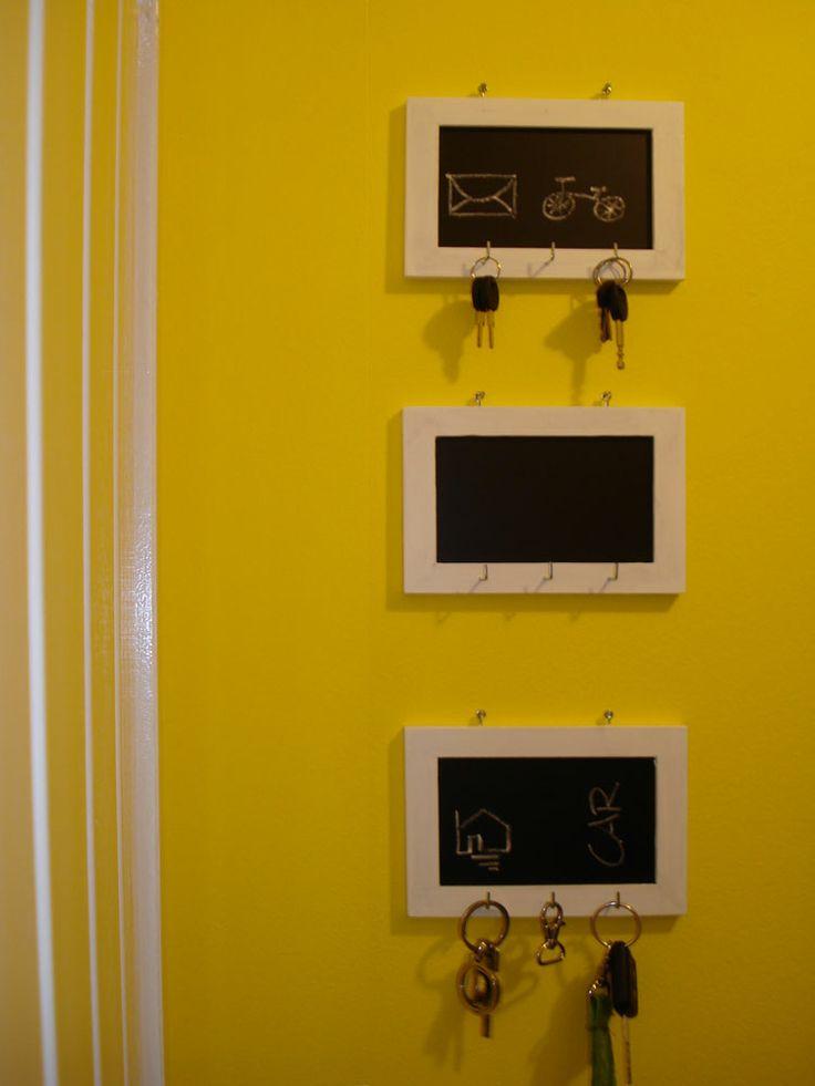 20 best Key holder images on Pinterest | Key chains, Key holder ...