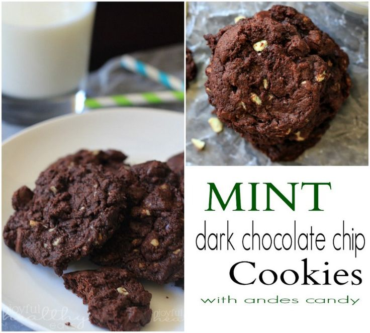 ... mint chocolate chip ice cream dark chocolate and mint chip clouds