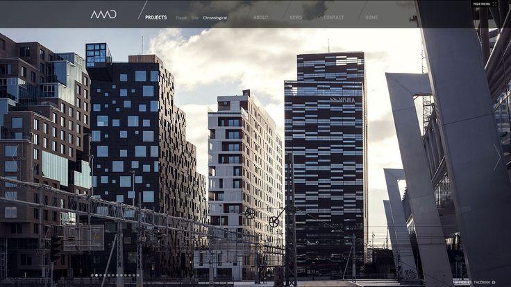 MAD Architecture