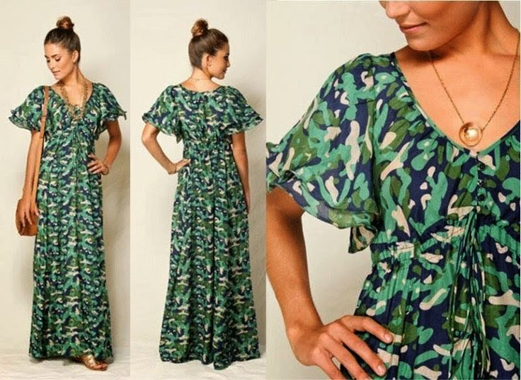 Garimpo: Vestido Farm camuflado tam P lindoooo ****VENDIDO PARA NADIA