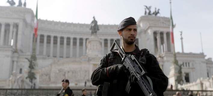 Σε επιφυλακή η Ιταλία -Φόβος μετά τα γεγονότα στη Συρία
