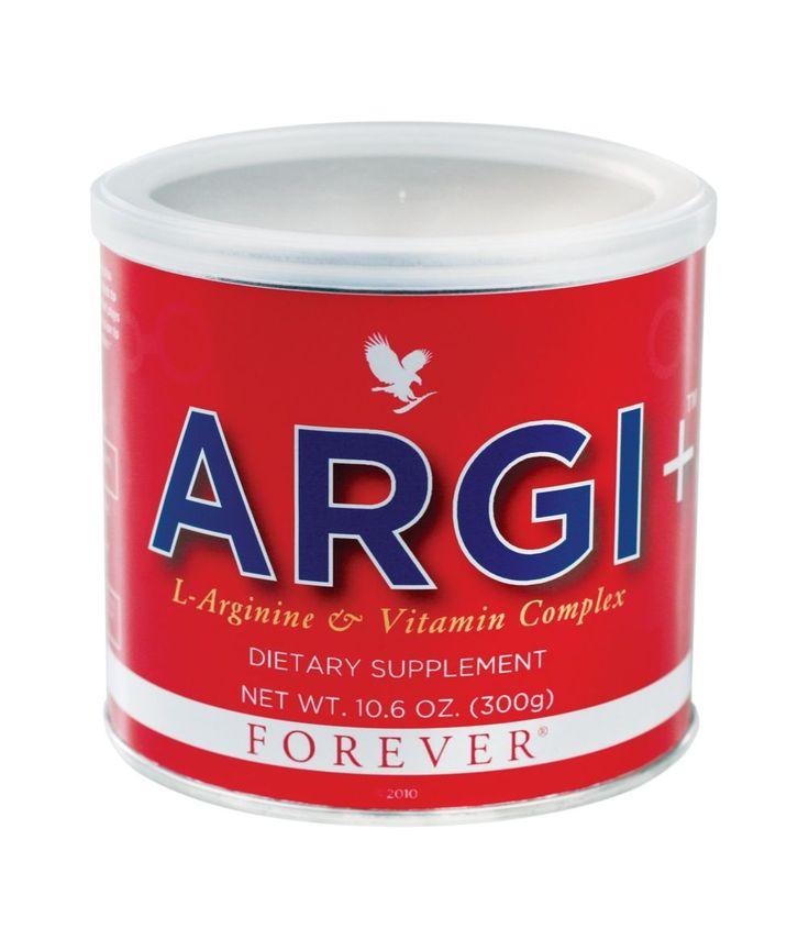 Το Fοrever ARGI+ θεωρείται ένα από τα καλύτερα συμπληρώματα διατροφής στον κόσμο! Μάθετε γιατί, στο http://www.foreveryoung.gr/products?pid=1006