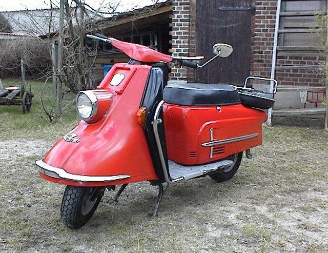 heinkel tourist a103 a2 scooterama pinterest mopeds and scooters. Black Bedroom Furniture Sets. Home Design Ideas