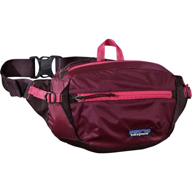 Patagonia Lightweight Travel Hip Pack - 183cu in | Backcountry.com
