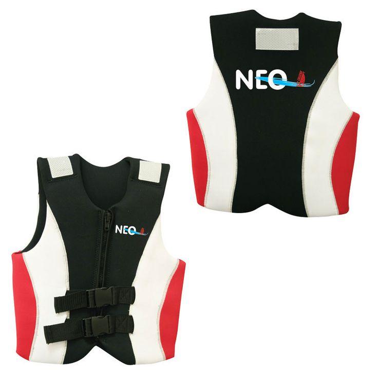 Buoyancy Aid, Neo 50N, ISO 12402-5 image
