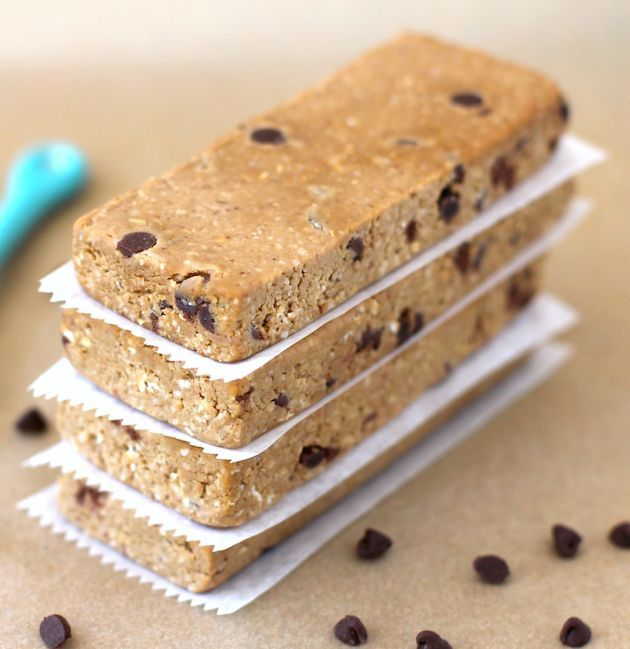 11 No Bake Protein Bar Recipes Healthy Homemade Protein Bars Protein Bar Recipes Food Healthy Cookie Dough