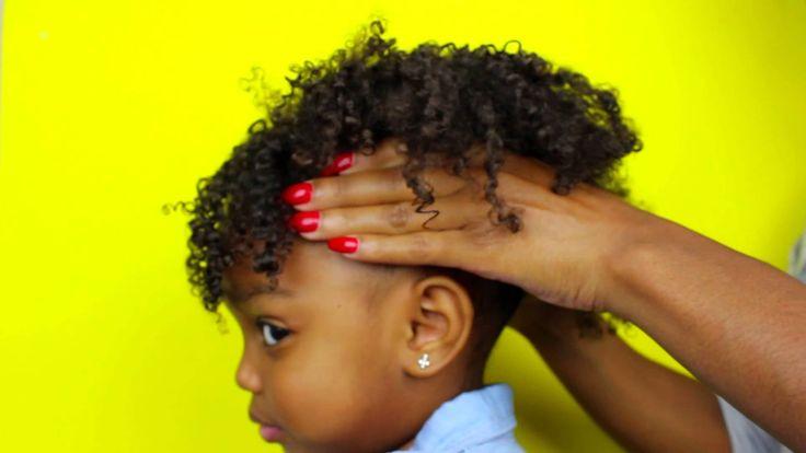 Curly Hair Curlhawk For Kids [Video] - http://community.blackhairinformation.com/video-gallery/natural-hair-videos/curly-hair-curlhawk-for-kids/