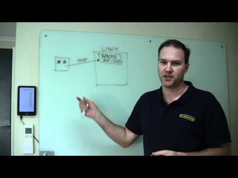 SuperHouseTV #1: Home Automation System Architecture - YouTube