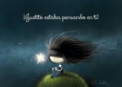 Pensando en Ti #puropelo #love
