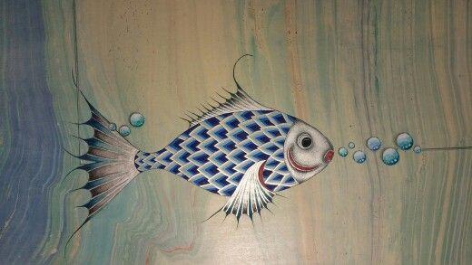 Münhani balık