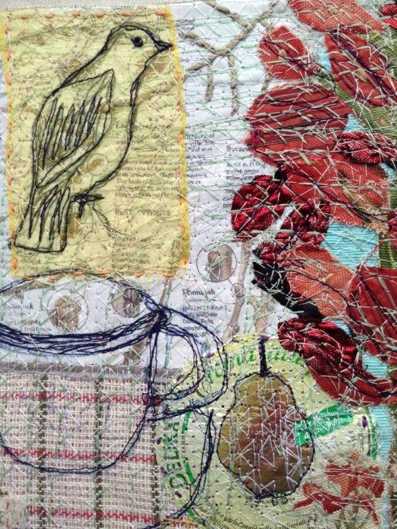 Anne Kelly Textiles