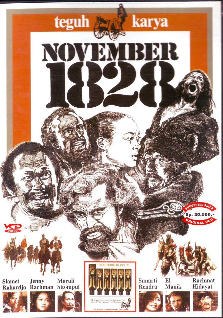 November 1982 (Movie)