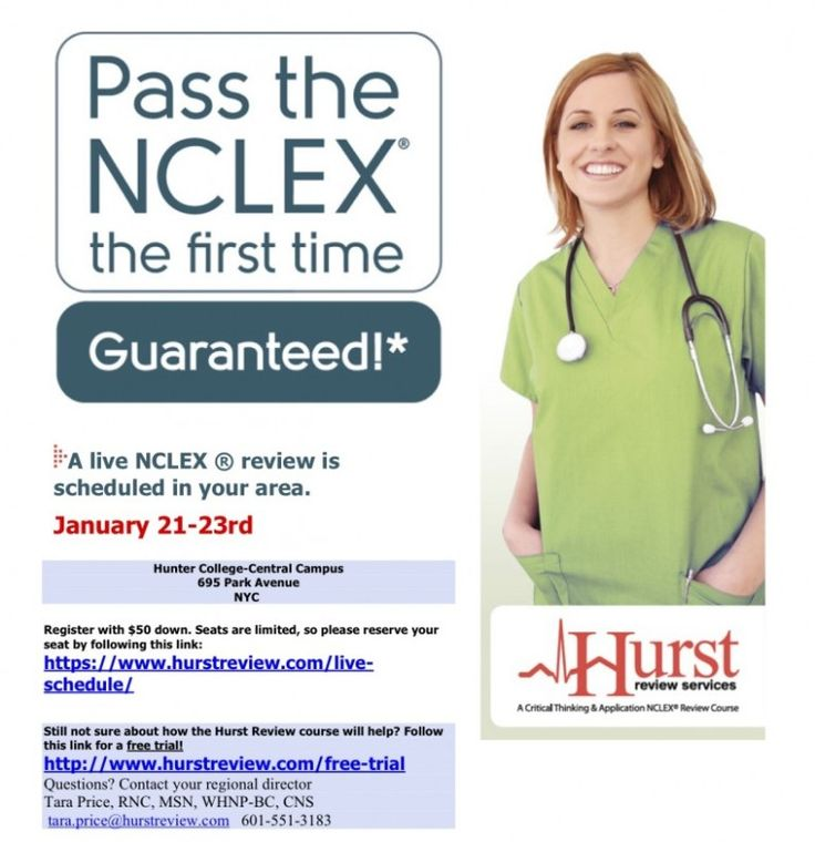 Top 10 Best Review Centers for Nursing 2014 ... HURST_JANReview_Invite └▶ └▶ http://www.topteny.com/?p=3713