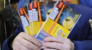 Lotteria Italia: stasera 20 premi in più in palio, al primo 5 milioni di euro
