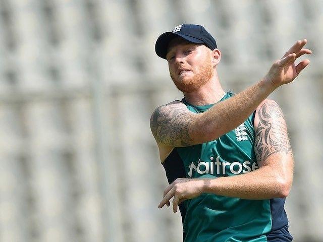 Ben Stokes out of Sri Lanka series