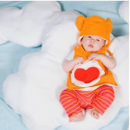 Cutest Handmade Halloween Costumes for Kids | My Momma Told Me