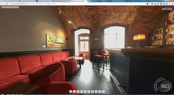 Hotel Zamek Lubliniec, Polska, #hotel, #design, #Poland, #pub