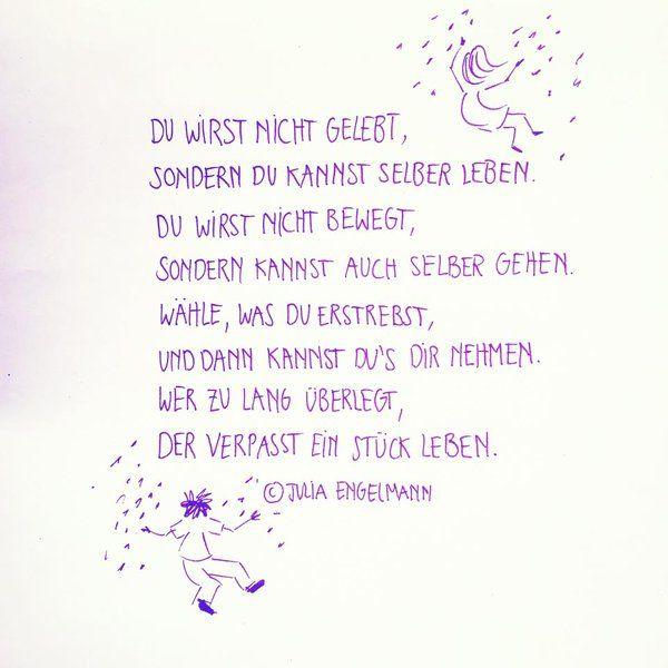 Julia Engelmann (@_juliaengelmann) | Twitter