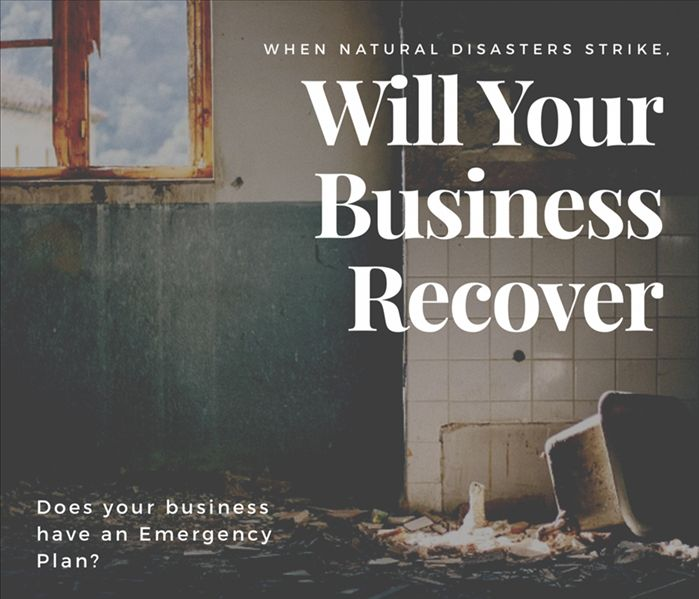When a Natural Disaster Stikes, Will your Business Recover - Does your Company have an Emergency Ready Plan | Hurricane Damages | Protect your Business | Be Prepared for Hurricanes in Florida | Emergency Kit | Business Emergency Plan | Business Owner's Guide to Planning | Make a Plan for the Unexpected