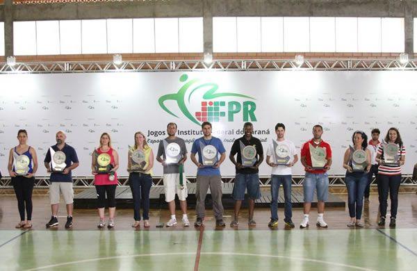 Câmpus do IFPR de Jacarezinho se destaca nos Jogos do Instituto Federal do Paraná - http://projac.com.br/destaque/campus-ifpr-de-jacarezinho-se-destaca-nos-jogos-instituto-federal-parana.html