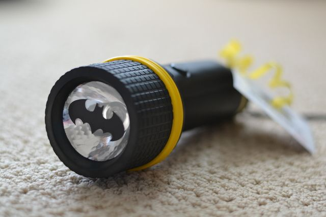 "Photo 1 of 31: Super Heroes, Batman, Batgirl / Birthday ""Faith's 5th Batman/Batgirl Party"" 