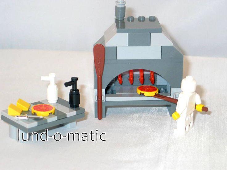 jumbuck pizza oven cooking instructions