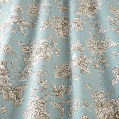 Aquitaine Fabric Eau de Nil