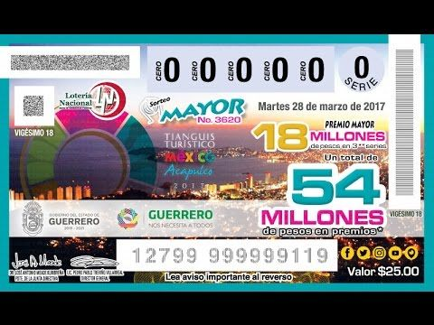 Loteria Nacional para la Asistencia Publica [LOTENAL] numeros ganadores de los sorteos en Vivo.
