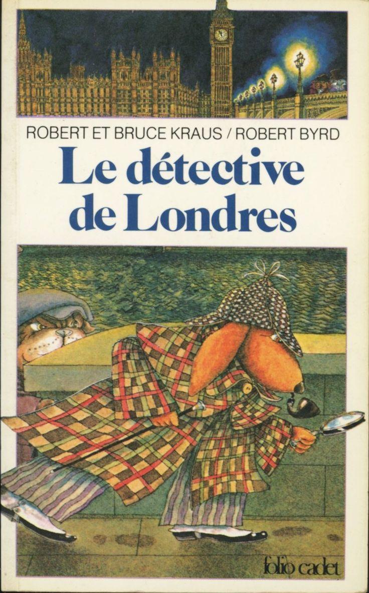 Robert Byrd - Robert et Bruce Kraus Gallimard Folio Cadet.