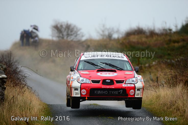 https://flic.kr/p/D1ZJbN | Galway International Rally 2016 | Galway International Rally 2016