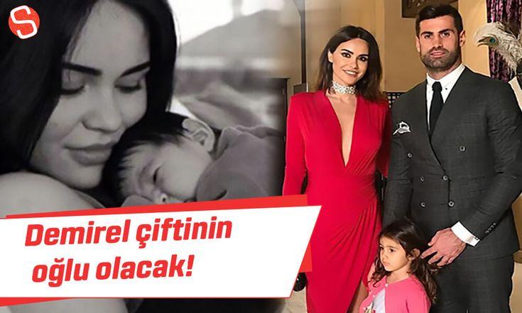 Volkan ve Zeynep Demirel'in bebeklerinin cinsiyeti belli oldu! #volkandemirel #zeynepdemirel #bebek