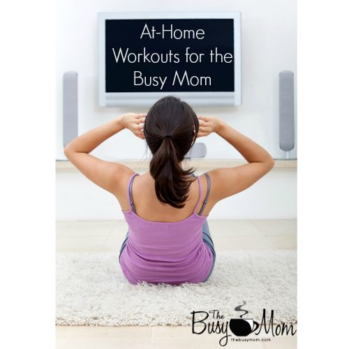 74 Best Images About Fitness For The Busy Mom On Pinterest