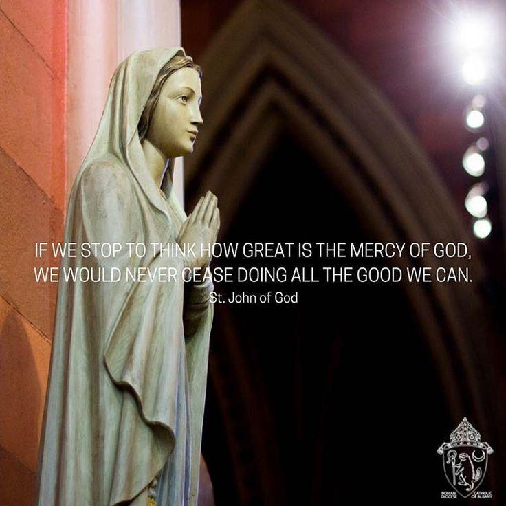 St. John of God, pray for us.