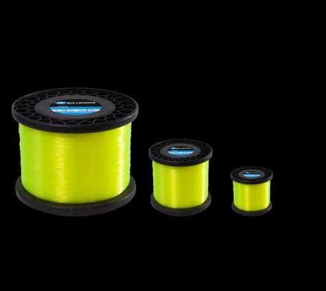 Yellow Monofilament Fishing Lines