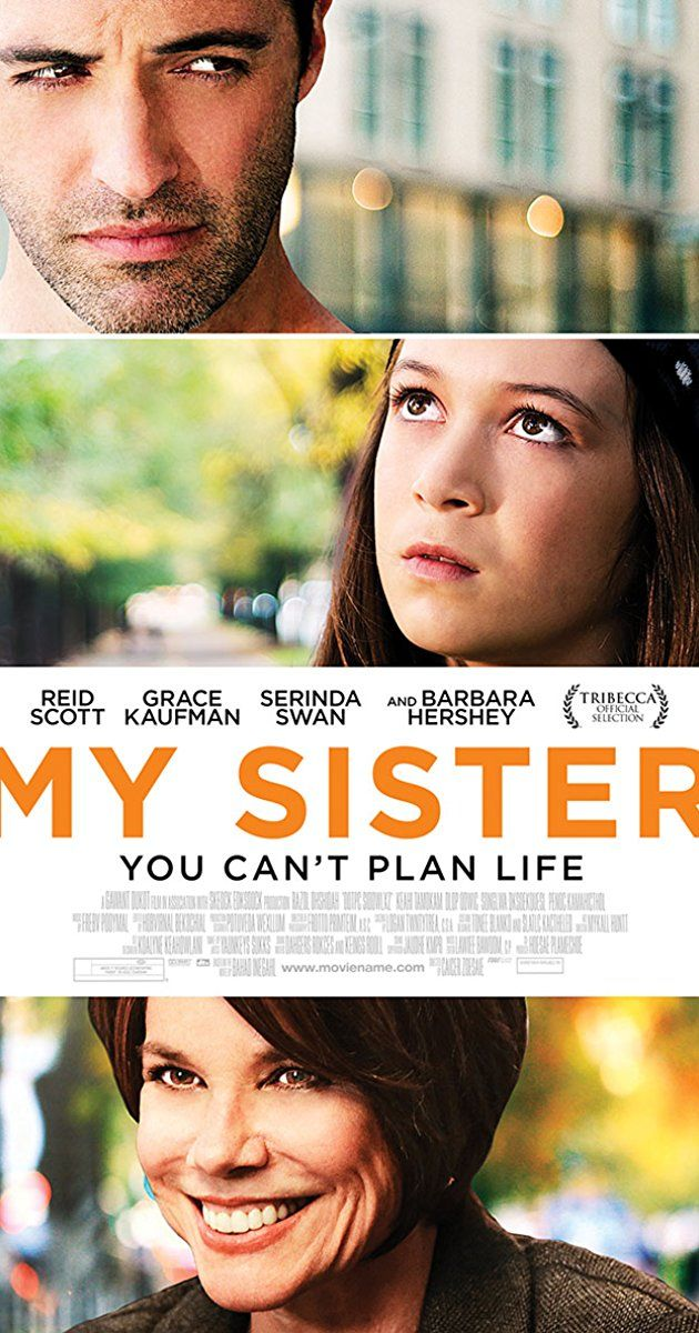 Directed by David Lascher. With Reid Scott, Serinda Swan, Grace Kaufman, Illeana Douglas. After Susan is tragically widowed, she can no longer care for Nikki, her delinquent daughter. Nikki is sent to live with her brother Billy, and the two begin forging a healthy bond until her mental troubles persist.