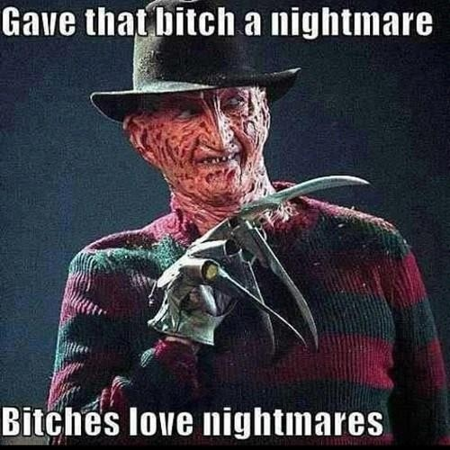 WATCH: Freddy Krueger's Kills