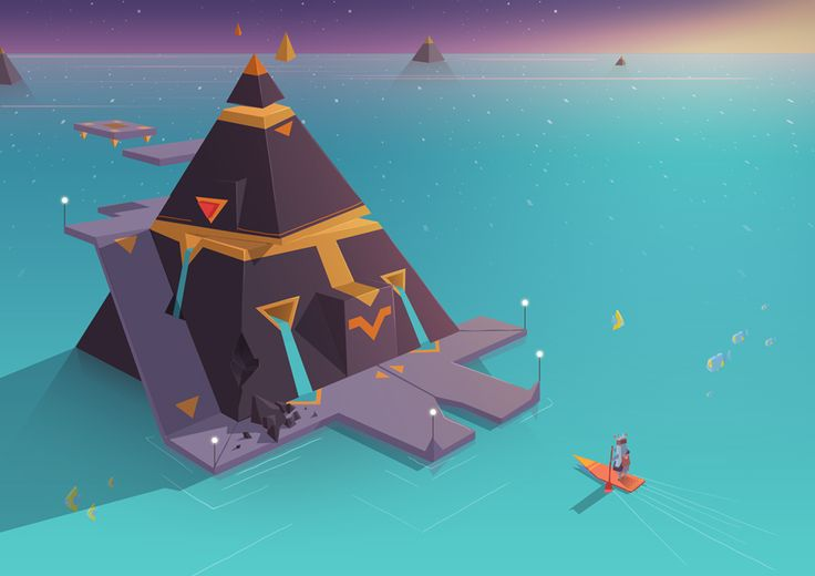Game Design: Adventures of Poco Eco