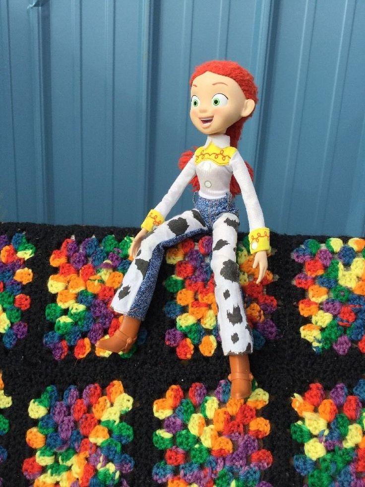 toy story jessie doll  | eBay